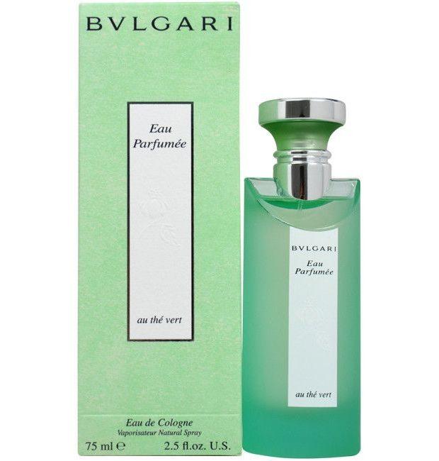 Bvlgari au the Vert