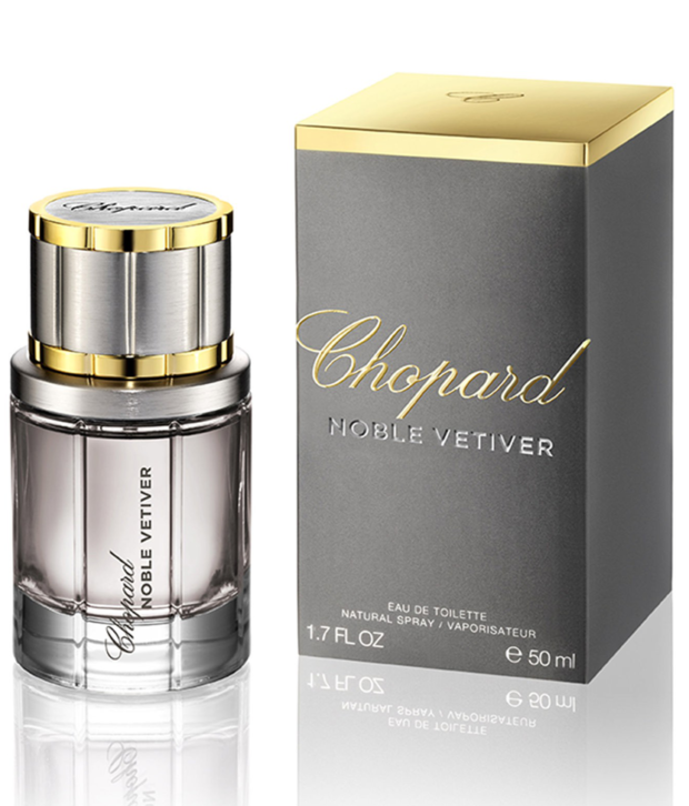 Chopard-Noble-Vetiver