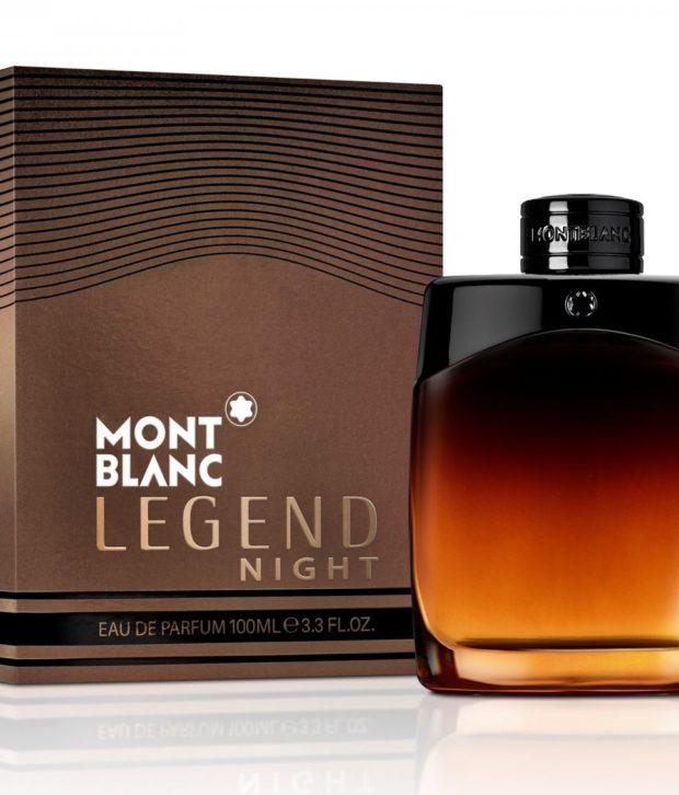 Montblanc Legend Nigh