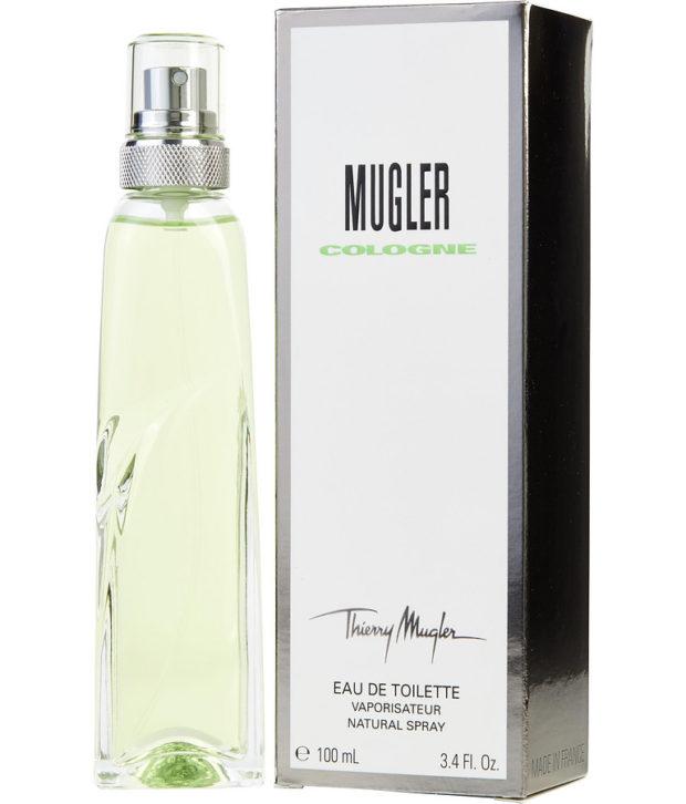Mugler Cologne Summer Flash Unisex